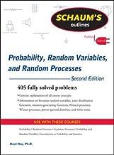Schaum's Outline of Probability, Random Variables, and Random Processes, Second Edition (Schaum's Outline Series)
