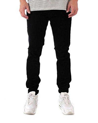 Carhartt WIP Rebel - Pantalones vaqueros para hombre