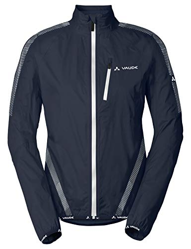 VAUDE Damen Women's Luminum Performance Jacket Jacke, Eclipse, 34