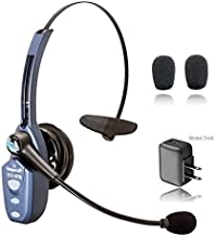 blue parrot headsets for truckers