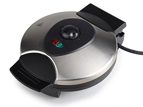 Macchina per waffle Tristar WF-2119 – Cinque waffle a forma di cuore alla volta – Con termostato