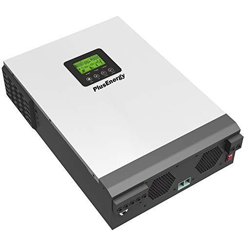 Onduleur multifonction onde pure 3 en 1 3000 VA/24 V/50 A/Ch