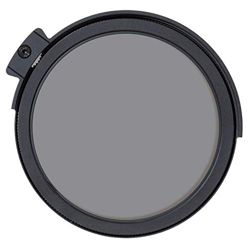 H&Y K-Series Drop-in 95mm HD MRC Circular Polarizing Filter for K-Holder Use Only