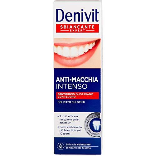 Denivit Cr Dentif Antimacchia