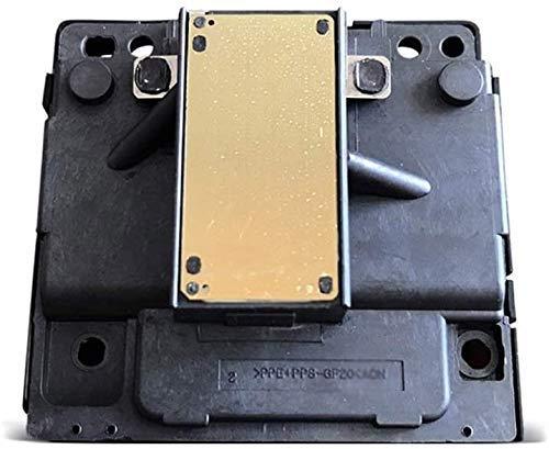 Piezas de Impresora Nuevas y duraderas F197010 Cabezal de impresión Cabezal de impresión Apto para Epson SX430W SX435W SX438W SX440W SX445W XP-30 XP-33 XP-102 XP-103 XP-202 XP-203 XP-205 NX430