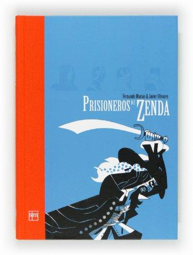 Prisioneros de Zenda (Álbumes ilustrados)