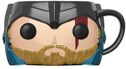 POP! Home: Marvel: Thor Ragnarok: Thor