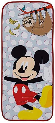 Colchoneta Silla Paseo Universal Recta -Elige tu modelo (Mickey)