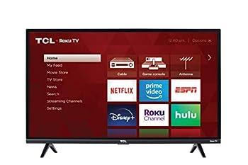 TCL 32-inch 1080p Roku Smart LED TV - 32S327 2019 Model