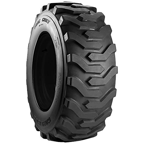 Carlisle Trac Chief Bias Tire - 25x8.50-14