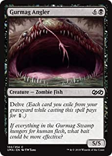 Magic: The Gathering - Gurmag Angler - Ultimate Masters - Common