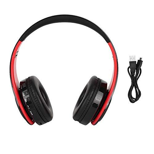 Auriculares inalámbricos Auriculares inalámbricos para coche Auriculares estéreo Bluetooth Auriculares extensibles