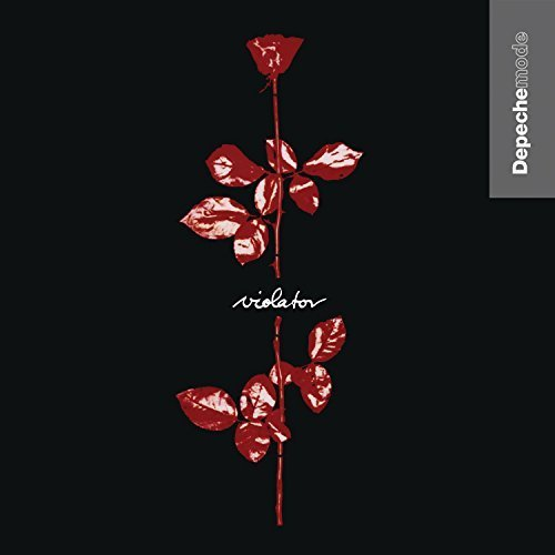 Violator: Collector's Edition by DEPECHE MODE (2013-10-15)