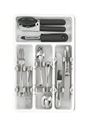 Small kitchen utensil organizers