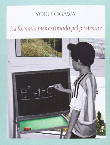 La Fórmula Més Estimada Pel Professor (Lletraferits)