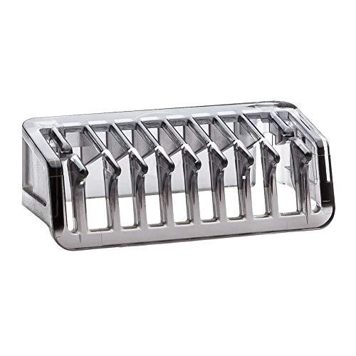 Peines (1 mm) Cortapelos Cortadora Cuerpo Piel para Philips Oneblade Uno Hoja Afeitadora QP2510 QP2520 QP2521 QP2522 QP2523 QP2530 QP2531 QP2620 QP2630 QP6505 QP6510 QP6520 QP6620