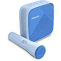 Philips Wireless Speaker with Microphone for Kids