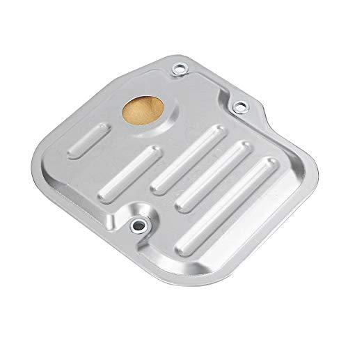 Colador de aceite de transmisión, accesorio de larga duración para, duradero, fácil de instalar, accesorios prácticos, reparador de autos deportivos para conductores de automóviles