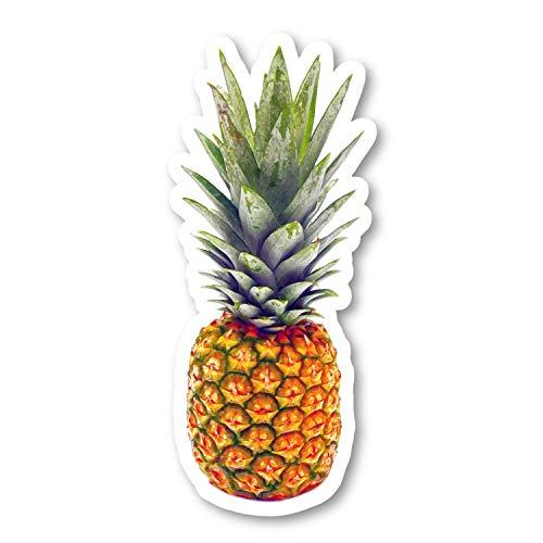 Ananas-Aufkleber für Laptop, Handy, Tablet, Vinyl, 6,3 cm (2,5 Zoll), S214417
