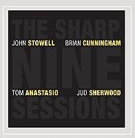 The Sharp Nine Sessions