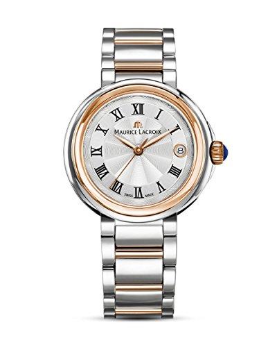 MAURICE LACROIX Schweizer Uhr Fiaba FA1007-PVP13-110-1