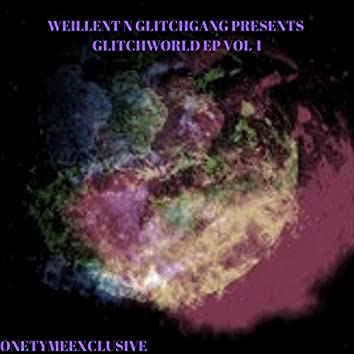 Glitch World VOL 1