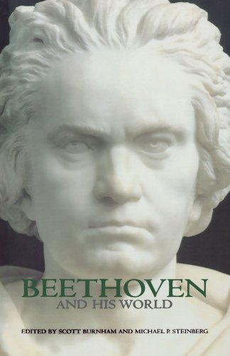 Beethoven and His World (Bard Music Festival)