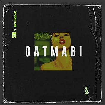 Gatmabi (feat. Bashtard & Jude)