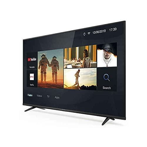 Thomson   43UG6300   Smart Tv - Android Tv, 43 Pollici, 4k Ultra HD