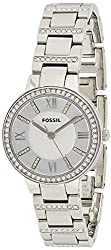 This image shows Fossil Virginia which is one of the best watches for teenagers