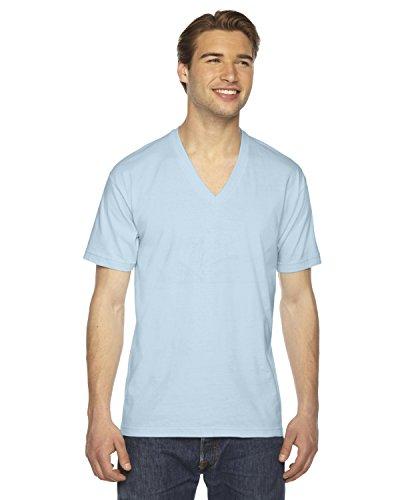American Apparel V-Neck T-Shirt