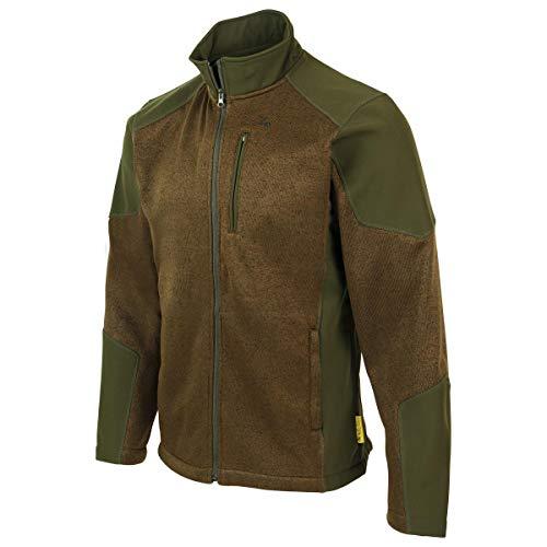 Verney-Carron SIKA Jacket-Verde Oliva