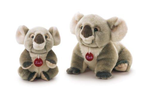 Trudi - Koala Jamin Peluche, Colore Multicolore, 27752
