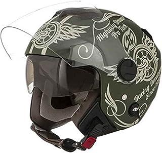 Capacete Moto New Atomic Highway Dreams varias cores