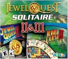 Value Soft Jewel Quest Solitaire 2 And 3 by Value Soft