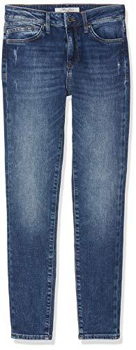 Mavi Damen Tess Jeans, Dark Rome STR 25206, 28W / 29L