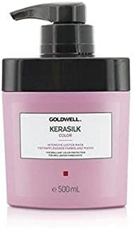 Goldwell Kerasilk Color Intensive Luster Mask, 16.9 Ounce