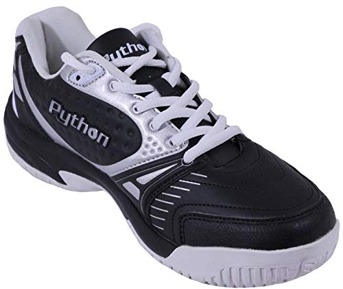 Python Deluxe Indoor Court Shoes (Racquetball, Squash,...