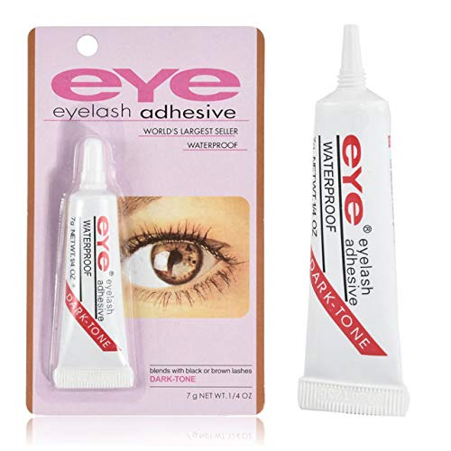 Pestañas Postizas Duo marca Eye