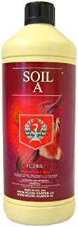 House & Garden Soil Nutrient Part A - 20 liter