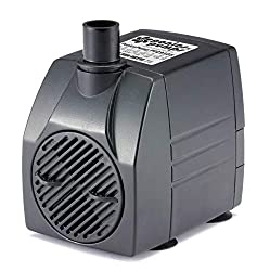 Water Pumps For Hydroponics Reviews List Of The Best Submersible Pumps