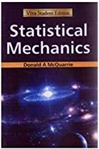 Best statistical mechanics mcquarrie Reviews