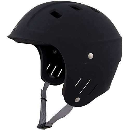 NRS Chaos Helmet - Full Cut Black XL