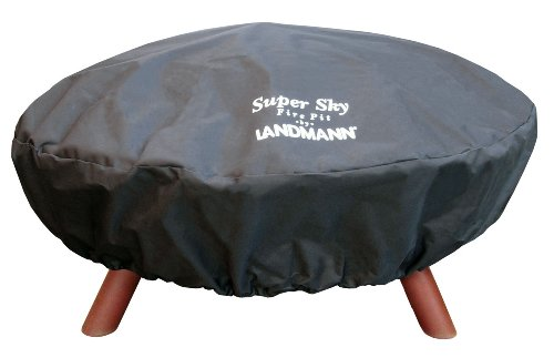 Landmann USA 29321 Super Sky Fire Pit Cover