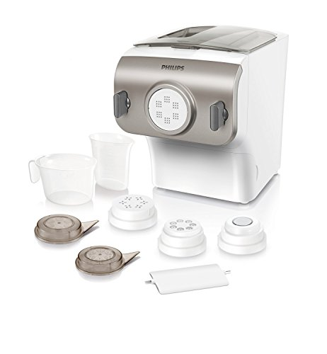 Philips HR2355/12 Pastamaker (DE Version)