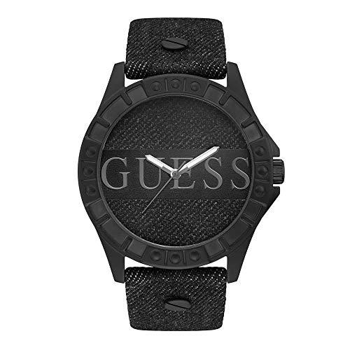 Guess W1241G1 Heren trooper horloge