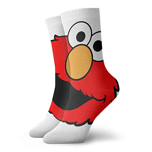 Yesbnow Calcetines cortos Elmo Stylish Warm Casual Sports Socks For Men And Women