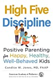 High Five Discipline: Positive Parenting for Happy, Healthy, Well-Behaved Kids