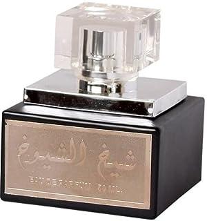 Sheikh Al Shuyukh by Lattafa for Unisex - Eau de Parfum, 50ml