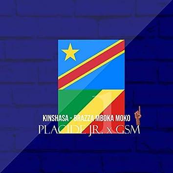 Kinshasa - Brazza Mboka Moko